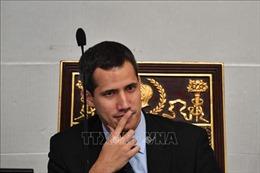 Venezuela thả một thủ lĩnh cấp cao của phe đối lập