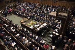 Tòa án Scotland ủng hộ đình chỉ hoạt động của Quốc hội Anh