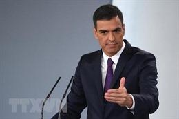 Tây Ban Nha ấn định thời điểm tổ chức tổng tuyển cử