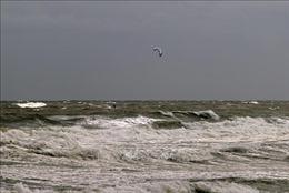 Bang Bắc Carolina, Mỹ đối mặt với bão Dorian