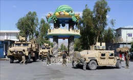 Taliban liên tục mở các cuộc tấn công ở Afghanistan