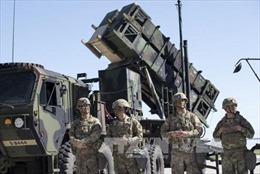 Thổ Nhĩ Kỳ muốn mua tên lửa Patriot của Mỹ