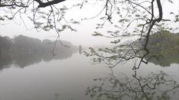 Từ 28/9 - 4/10, Bắc Bộ sáng sớm có sương mù, Nam Bộ chiều tối có nơi mưa to