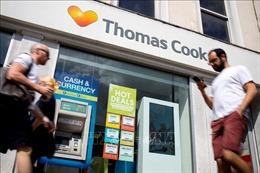 Anh lên kế hoạch đưa 135.300 người về nước sau vụ Thomas Cook phá sản