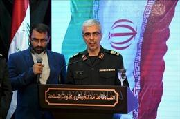 Iran cảnh báo kẻ thù sẽ thất bại khi tấn công quân sự nước này