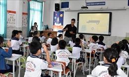 Khó nhân rộng mô hình trường học tiên tiến ở bậc tiểu học