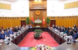 Đưa hợp tác kinh tế, thương mại, đầu tư Việt Nam – Belarus phát triển hơn nữa