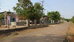 Đắk Lắk: Khởi sắc ở buôn làng căn cứ Cách mạng