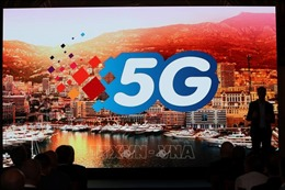 Nhà mạng SK Telecom của Hàn Quốc cung cấp công nghệ 5G cho đối tác Nhật Bản