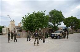 Afghanistan đẩy lùi cuộc tấn công quy mô lớn của Taliban