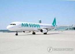 Air Seoul sẽ mở đường bay đến Nha Trang từ tháng 12/2019