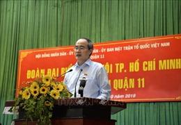 TP Hồ Chí Minh nỗ lực xử lý rác thải bằng công nghệ đốt rác phát điện