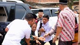 Vợ đăng bài Facebook liên quan vụ tấn công Bộ trưởng An ninh, 3 sĩ quan Indonesia bị giáng chức