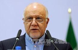 Iran: Thị trường năng lượng phải mang tính phi chính trị