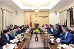 Việt Nam nỗ lực gắn phát triển thương mại với bảo đảm an sinh xã hội
