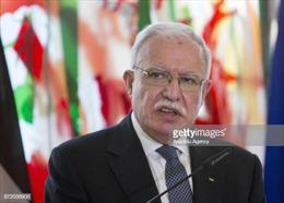 Palestine chỉ trích Mỹ - Israel phá hoại UNRWA