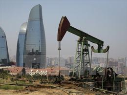 Giá dầu châu Á giảm trong phiên ngày 18/10
