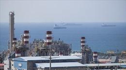 Iran khẳng định xuất khẩu dầu mỏ bằng mọi biện pháp