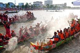 Nhiều hoạt động văn hóa tại Lễ hội Oóc om bóc khu vực ĐBSCL 2019
