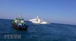 Dư luận Ấn Độ lên án các hành động của Trung Quốc trong vùng đặc quyền kinh tế của Việt Nam