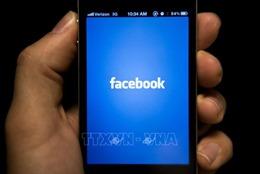 Nhiều bang ở Mỹ phối hợp điều tra chống độc quyền đối với Facebook