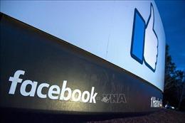 Facebook xóa nhiều tài khoản lan truyền thông tin giả mạo