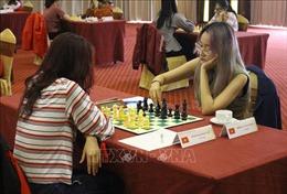 Khai mạc Giải vô địch Cờ vua Đông Nam Á năm 2019