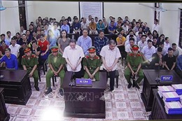 Mở lại phiên tòa xét xử sơ thẩm vụ nâng điểm cho 107 thí sinh ở Hà Giang