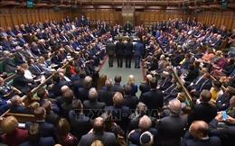 Hạ viện Anh thông qua kế hoạch tổ chức tổng tuyển cử sớm
