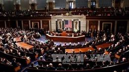 Hạ viện Mỹ công bố nội dung điều trần kín trong cuộc điều tra luận tội tổng thống