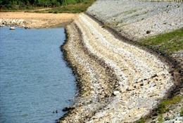 Đưa nước hồ An Khê và Ayun Hạ về mực nước đón lũ