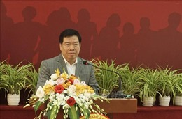 Hội thảo quốc tế 'Lãnh đạo học và chính sách công'