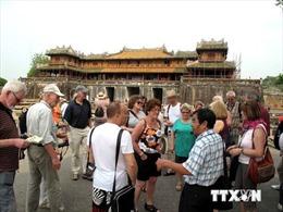Tháng 10/2019, khách quốc tế đến Việt Nam tăng hơn 34%