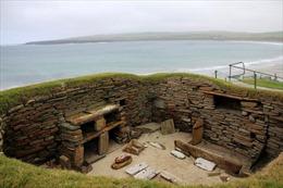 Các công trình kiến trúc cổ ở Scotland bị đe dọa