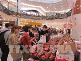 Nhật Bản: Lạm phát giảm xuống mức thấp nhất trong 29 tháng