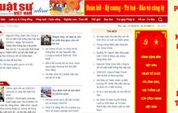 Tước giấy phép và phạt 50 triệu đồng tạp chí điện tử Luật sư Việt Nam
