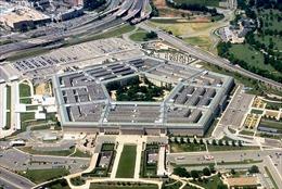 Bộ Quốc phòng Mỹ bị chất vấn về vấn đề viện trợ cho Ukraine