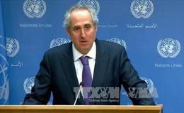 Liên hợp quốc hối thúc các bên tại Đông Bắc Syria kiềm chế