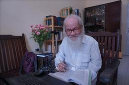 Kỷ niệm 65 năm Ngày Giải phóng Thủ đô: Có một người bền bỉ yêu Hà Nội như thế