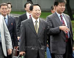 Triều Tiên bác khả năng nối lại đàm phán với Mỹ trong ngắn hạn