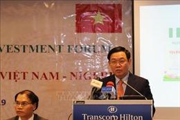 Thúc đẩy hợp tác thương mại giữa Việt Nam - Nigeria