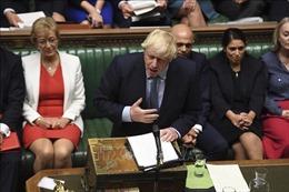 Thủ tướng Anh tiết lộ kế hoạch Brexit mới 'có nhượng bộ', mong EU thỏa hiệp