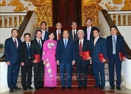 Thủ tướng tiếp các Đại sứ, Trưởng cơ quan đại diện Việt Nam tại nước ngoài