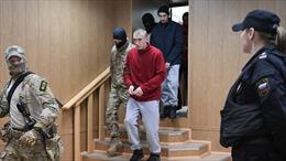 Ukraine lên kế hoạch đợt trao đổi tù nhân lớn thứ 2 với Nga