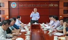 Bộ NN&PTNN kiểm tra, chỉ đạo giải quyết ùn ứ nông sản tại cửa khẩu Tân Thanh