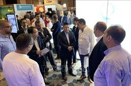 Xúc tiến thương mại và hợp tác đầu tư Việt Nam - Algeria