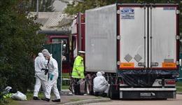 Vụ phát hiện 39 thi thể người nhập cư vào Anh: Tỉnh Nghệ An thông tin một số nội dung liên quan