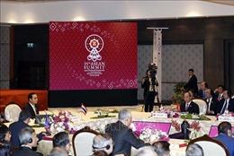 Thủ tướng Nguyễn Xuân Phúc dự Phiên toàn thể Hội nghị Cấp cao ASEAN 35