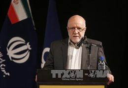 Iran hạ dự báo về trữ lượng tại mỏ dầu mới