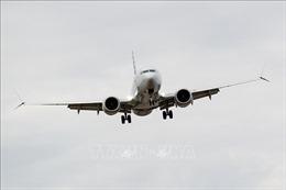 Sự cố máy bay Boeing 737 MAX: Chủ tịch Boeing bảo vệ CEO D. Muilenburg